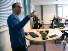 Hoe maak je geschiedenis leuk voor jongeren? 'Met een vr-bril door middeleeuws Druten lopen, dat zou leuk zijn'