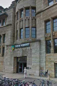 Bankgebouw ABN Amro verkocht