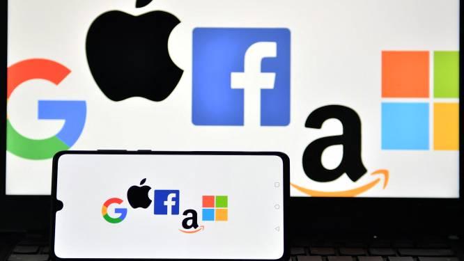 """War on terror"" na 9/11 leverde technologiereuzen in VS miljarden op"