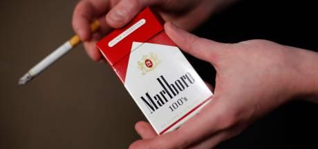 Philip Morris veut arrêter de vendre des cigarettes au Royaume-Uni d'ici dix ans