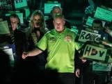 'Van Gerwen of Anderson wordt wereldkampioen'
