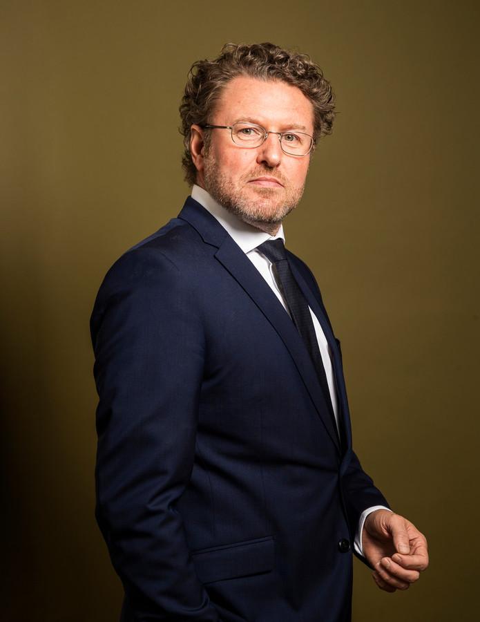 Bas Jacobs is een Nederlandse econoom. Hij is als hoogleraar verbonden aan de Erasmus Universiteit.