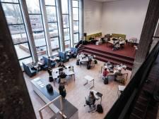 Het lokaal was nog nooit zo groot in Groenlo: 'Het voelt niet echt als een klas'