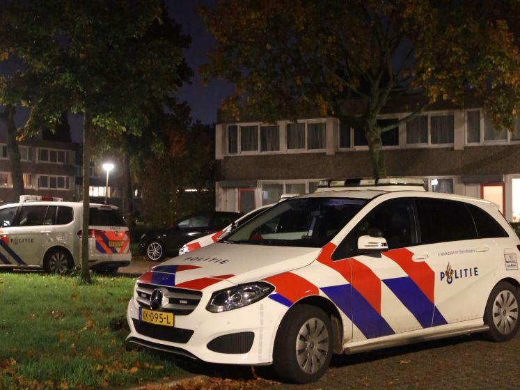 Vrouw (20) overleden bij steekpartij in Den Bosch, andere vrouw (21) opgepakt