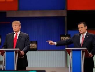 Republikeinse kandidaten kibbelen over hun afkomst