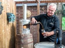 Hertog Jan wordt nooit meer wat het was; meesterbrouwer Gerard verlaat brouwerij maar heeft nog ideeën genoeg in het vat