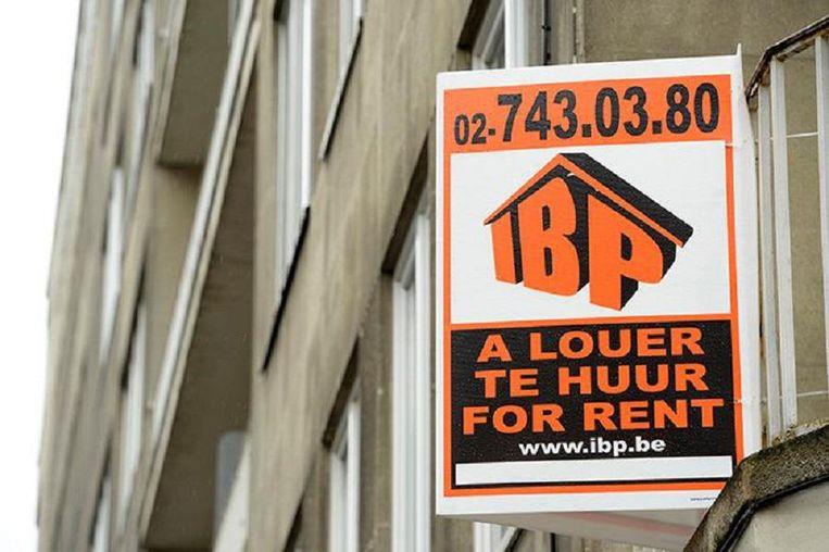 Voor het eerst in vier jaar zijn de huurprijzen van appartementen in Vlaanderen lichtjes aan het dalen.  Beeld photo_news