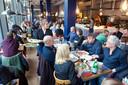 Jamie Olivers Pizzeria in Arnhem.