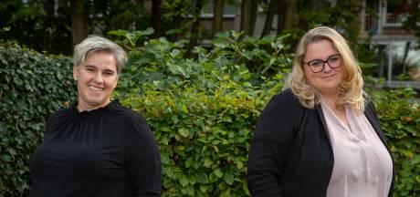 Karin en Pepita gaan als buurtpedagoog aan de slag op Tholen
