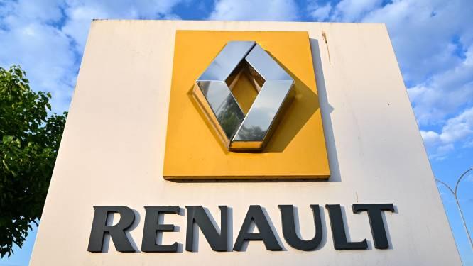 Renault moet miljoenen betalen na aanklacht dieselschandaal