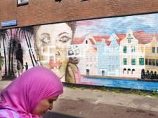 Haagse moslimvrouwen bang dat kinderen naar Syrië gaan
