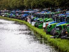 Den Haag maakt zich klaar voor boerenprotest: geen beperking van aantal trekkers