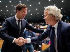 Nul is niet per se nul in Den Haag