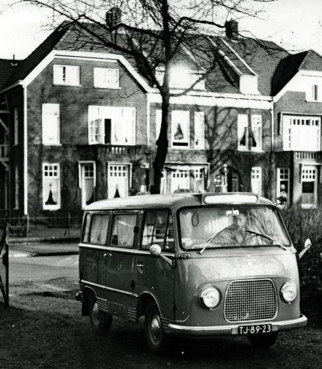 Wie hielp mee met de verhuizing van de GGD naar de Tesselschadelaan in Eindhoven?