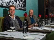 Makelaar en kok zorgen voor een mooie beleving: een driegangenmenu voor Hengelose ouderen