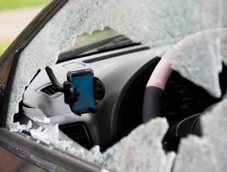 Politie start onderzoek na reeks inbraken in auto's in Herdersem