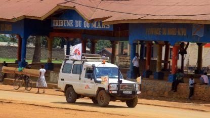 Ebola in Congo: al 33 verdachte overlijdens in Noord-Kivu