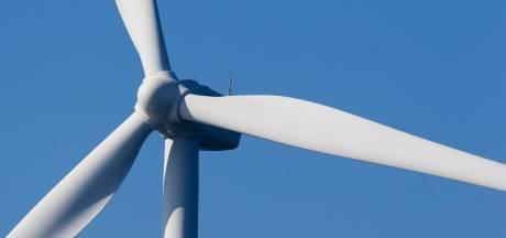 Trend zet door: opnieuw pas op de plaats rond windmolens, 'maar uiteindelijk geen vertraging'