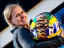 Beitske Visser: 'Formule 1 is klaar voor een vrouw'