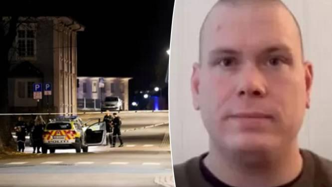 """PORTRET. Espen Andersen Bråthen (37), de Noorse schutter die """"een boodschap voor de wereld"""" had"""