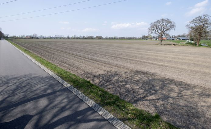 Tussen de Kerkweg en de Lintelerweg, richting N18, hopen de Energiecoöperatie en Pure energie een zonnepark aan te leggen van 3,6 hectare. Om het geheel in het landschap op te laten gaan wordt 2,2 hectare gebruikt voor landschappelijke inpassing, onder meer met een voedselbos.