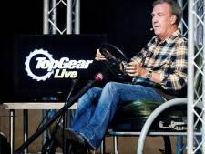 Duizenden fans Jeremy Clarkson tekenen petitie