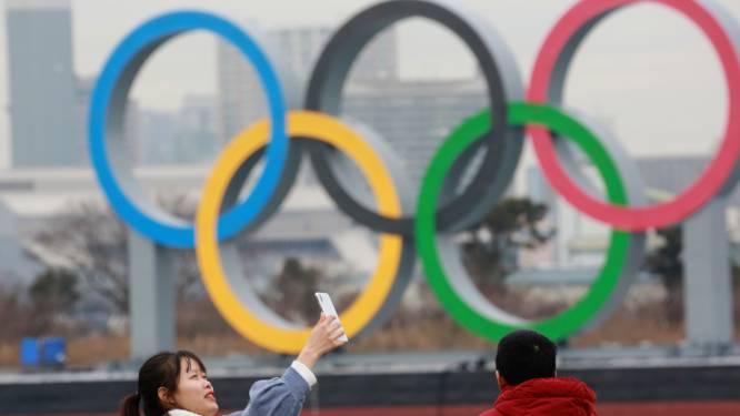 Le CIO ne demande pas de priorité pour vacciner les athlètes des JO