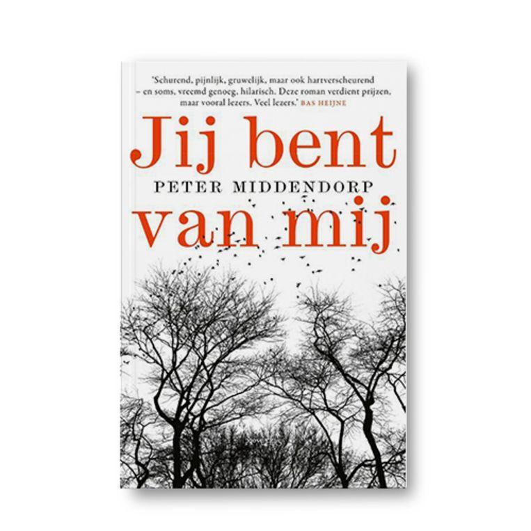 Jij bent van mij - Peter Middendorp Beeld Uitgeverij Prometheus