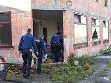 Verdacht overlijden in kraakpand in Mariakerke: politie start onderzoek