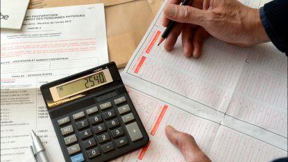 """""""België loopt 30,4 miljard euro aan belastinginkomsten mis"""""""