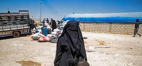 Buitenlandse berechting Nederlandse IS'er niet mogelijk