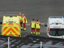 """""""Levensgevaarlijk wat die mensen proberen"""": Eerste geredde transmigranten aangekomen in Zeebrugge"""