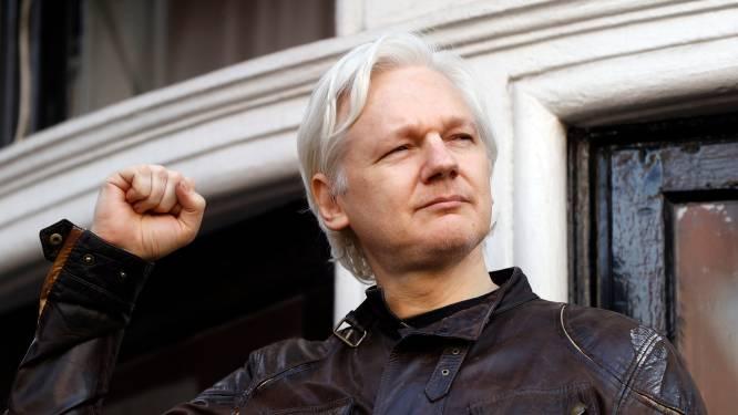 Julian Assange ne sera pas extradé vers les États-Unis