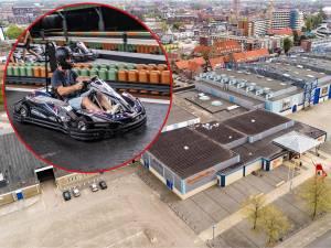 Zwolle krijgt definitief kartbaan in IJsselhallen (maar nog even geduld tot de opening...)