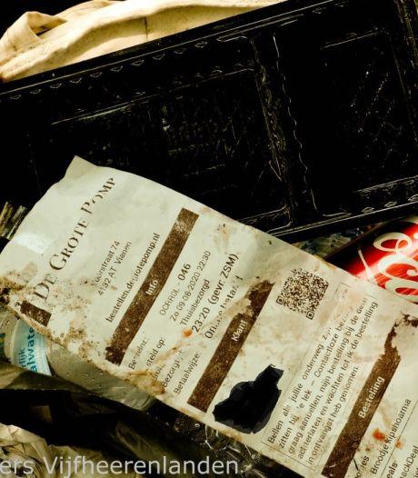 Ergernis om vuil op strandjes: 'U wint een uur afval rapen!'
