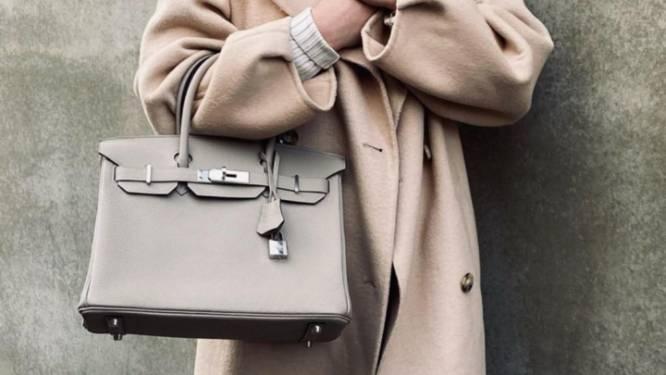"""Beleggen in handtassen: """"Sommige it-bags van Chanel, Dior of Hermès brengen meer op dan goud"""""""