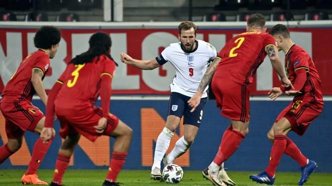 Engeland mikt op organisatie WK voetbal 2030 en is bereid komende zomer gastland te zijn voor meer matchen EK