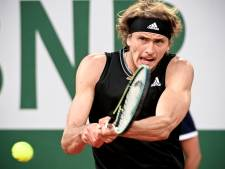 Alexander Zverev en demi-finale de Roland-Garros pour la première fois
