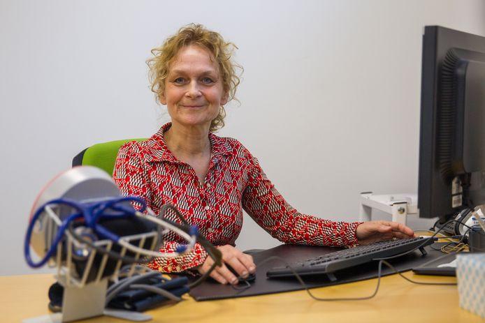Doktersassistent Marieke van Ooij gaat na 36 jaar in dezelfde praktijk met pensioen... in Frankrijk.