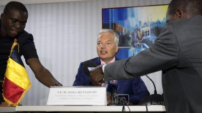 België heeft voortaan ambassade in Benin
