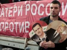 """Assad : """"les Etats-Unis doivent cesser leurs menaces et l'aide aux rebelles"""""""