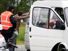 Un dealer blesse un policier à Charleroi