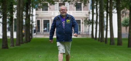 Vier nieuwe wandelroutes, als achtjes door het Sallandse land: 'Ook kinderen kunnen deze routes lopen'