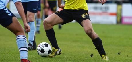 Opsteker voor GVV'63: hoofdveld van voetbalclub Gameren krijgt kunstgras