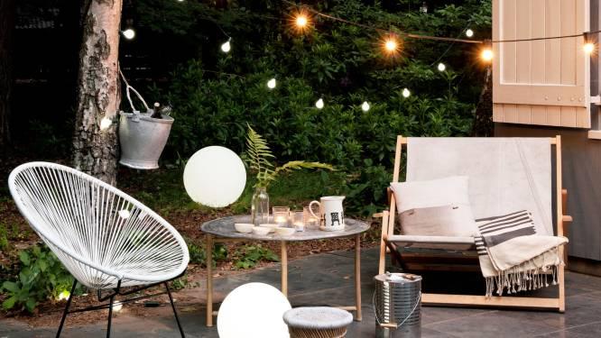 Zo maak je jouw balkon of terras helemaal summer-proof