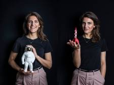 Zwolse tv-presentatrice Anna Gimbrère (35) wil de ruimte in: 'Op zoek naar het ultieme gevoel van leven'