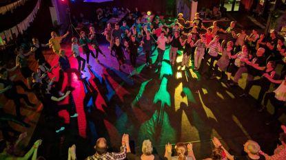 Feestweekend in Malle met internationale muziek en dans