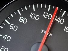 Agenten druk, dus in deze Belgische provincie mag je 17 km/u te hard rijden