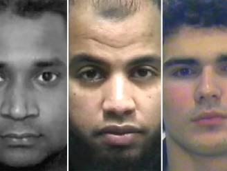 Na het 'Duivelskoppel' jaagt politie verder op deze criminelen: vierdubbele moordenaar, duiveluitdrijver en slechtst verstopte voortvluchtige ooit