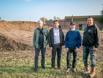"""Aanleg BMX-piste in Sportkringpark van start: """"Dit is extra sportieve troef voor stad"""""""